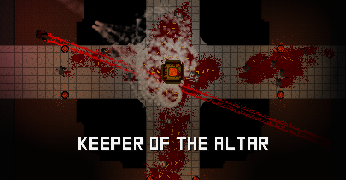 Keeper of the Altar